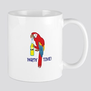 PARTY TIME Mugs