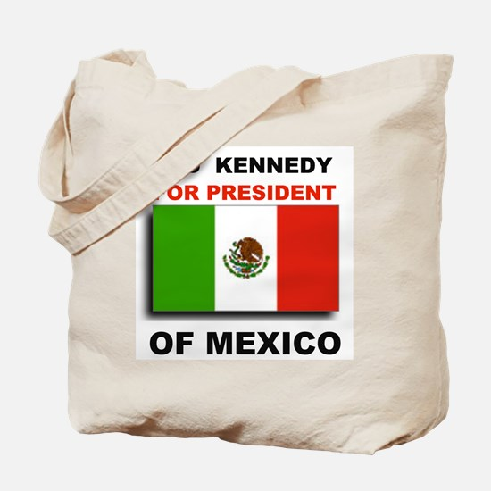 MEXICAN TEDDY Tote Bag