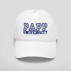 PAPP University Cap