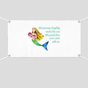 MERMAID FAIR Banner