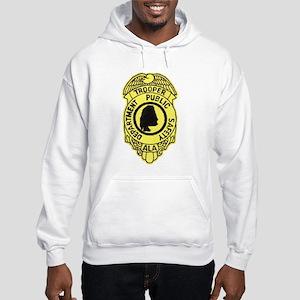 Alabama Highway Patrol Hooded Sweatshirt