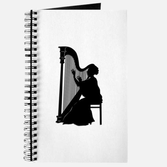 Harpist Journal