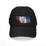 Happy Dog Black Cap