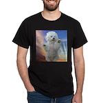 Happy Dog Dark T-Shirt