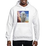 Happy Dog Hooded Sweatshirt