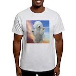 Happy Dog Light T-Shirt