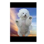 Happy Dog Postcards (Package of 8)