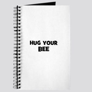 hug your bee Journal