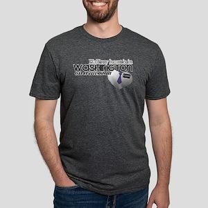 Half my heart is in Washington T-Shirt