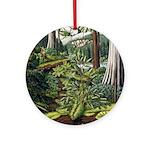 Canadian Landscape Art Ornament Keepsake Art Gifts