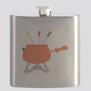 Choose Your Color Flask