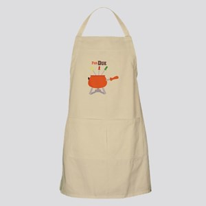 Fun Due Apron