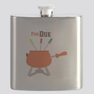 Fun Due Flask
