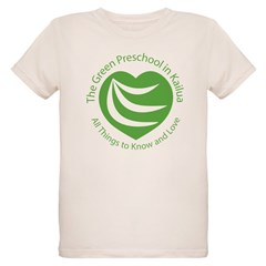 The Green Preschool in Kailua T-Shirt