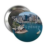 "Sydney 2.25"" Button (100 pack)"