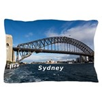 Sydney Pillow Case