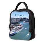 Sydney Neoprene Lunch Bag