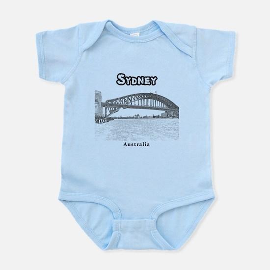 Sydney Infant Bodysuit