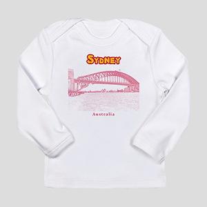 Sydney Long Sleeve Infant T-Shirt