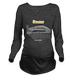 Sydney Long Sleeve Maternity T-Shirt