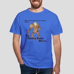 Chicken Salad Minion Dark T-Shirt