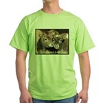 Not Food- Cows Green T-Shirt
