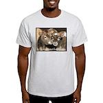 Not Food- Cows Light T-Shirt