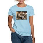 Not Food- Cows Women's Light T-Shirt