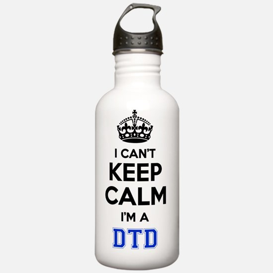 Cool Dtd Water Bottle