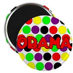 Obama for President 2008 2.25