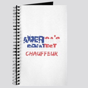 America's Greatest Chauffeur Journal