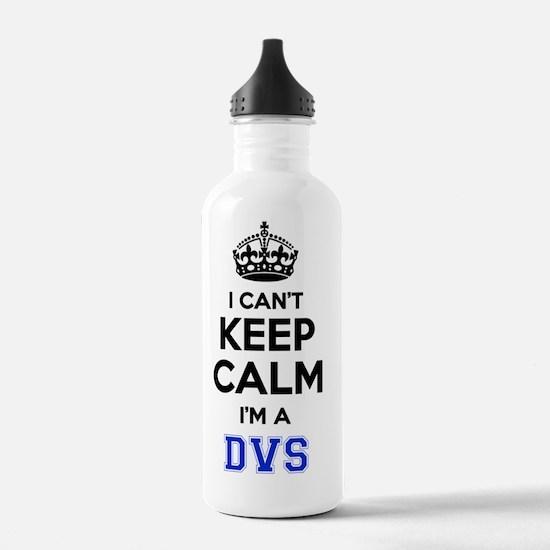 Unique Dvs Water Bottle