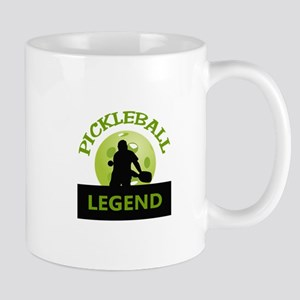 PICKLEBALL LEGEND Mugs