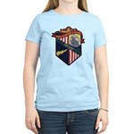 USS LEONARD F. MASON Women's Light T-Shirt