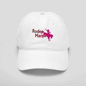 Rodeo Mama Cap