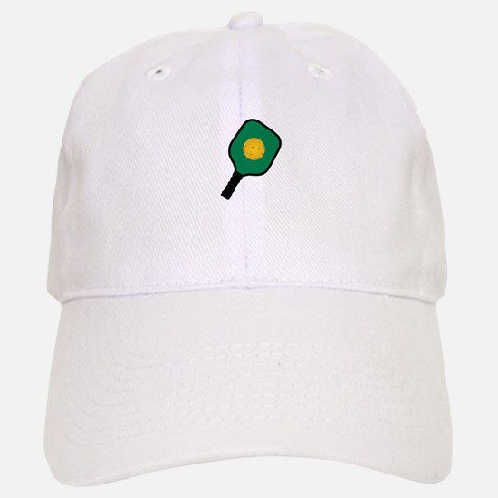 PICKLEBALL AND PADDLE Baseball Baseball Baseball Cap