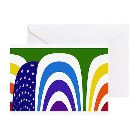 Polar Greeting Cards (Pk of 10)