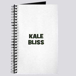 kale bliss Journal