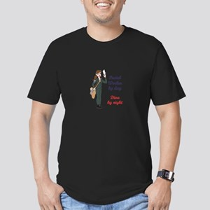 POSTAL WORKER BY DAY T-Shirt
