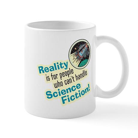 Reality - Mug