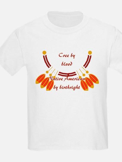 """""""Cree"""" T-Shirt"""