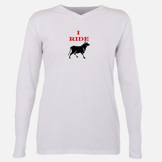 Ride Bull.png T-Shirt
