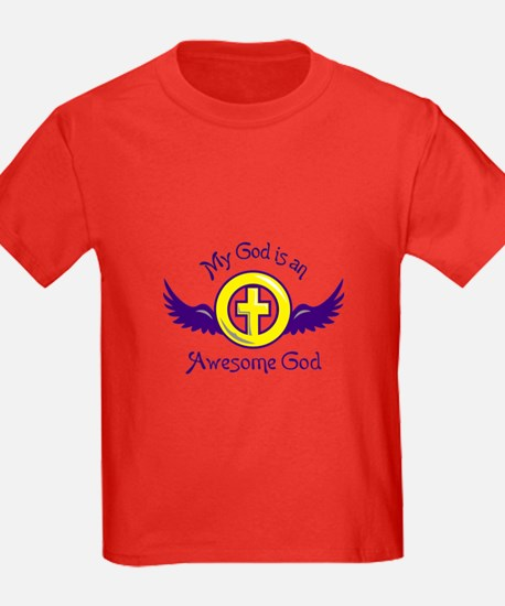 AWESOME GOD T-Shirt
