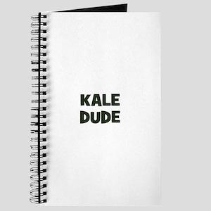 kale dude Journal