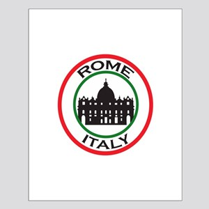TRAVEL ROME ITALY Posters