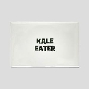 kale eater Rectangle Magnet
