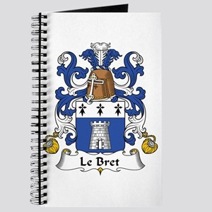 Le Bret Journal