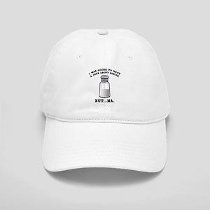 A Joke About Sodium Cap