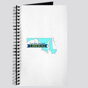 Journal for a True Blue Maryland LIBERAL