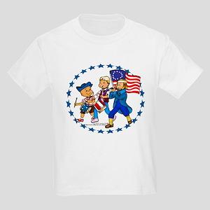 Spirit of '76 Kids Light T-Shirt
